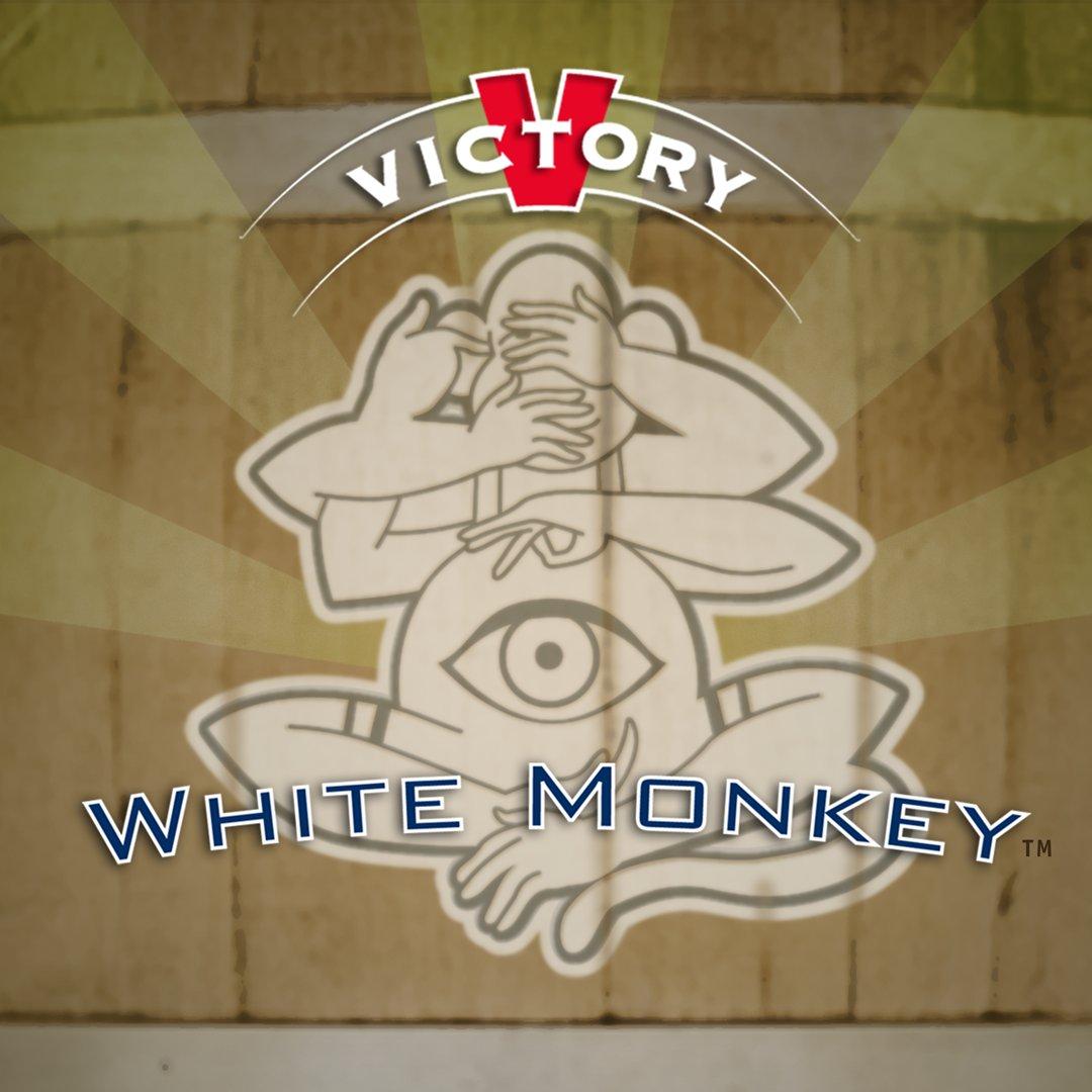 1,000 retweets and we'll bring back #WhiteMonkey. https://t.co/zMZkF1Q1ma