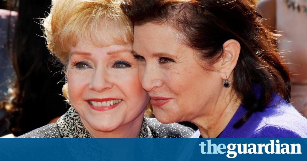 Carrie Fisher's and #Debbie Reynolds' Hollywood #memorabilia to be #auctioned  http:// bit.ly/2rjycvB  &nbsp;  <br>http://pic.twitter.com/KRMRR7r9Ns