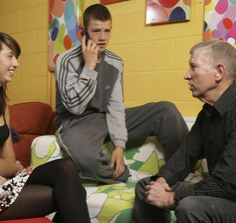 Call for national youth work strategy and investment in youth services https://t.co/PK6vvQTGsO https://t.co/QLlicg7UFV