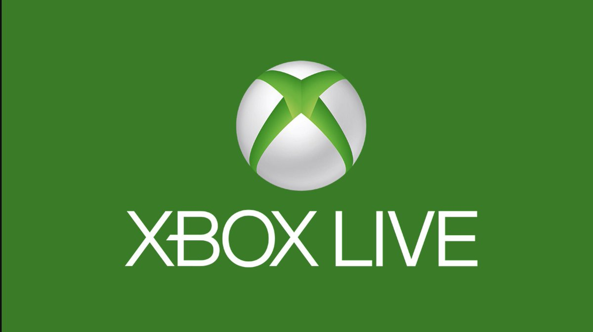 Win 12 months of Xbox Live. Simply RT to be entered in the random draw. Pull winner later today!! #Xbox https://t.co/7tkV0sp5ws
