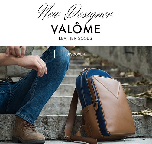 Discover @Valome_shop brand on @CarnetDeMode and their affordable leather goods : https://t.co/rCgUfhfSTJ https://t.co/eFkWfJ67oU