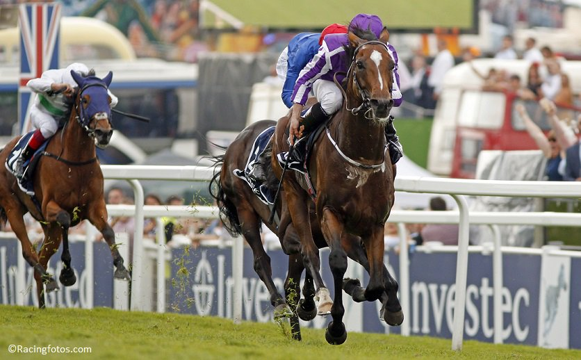 Highland Reel – Coronation Cup 2017