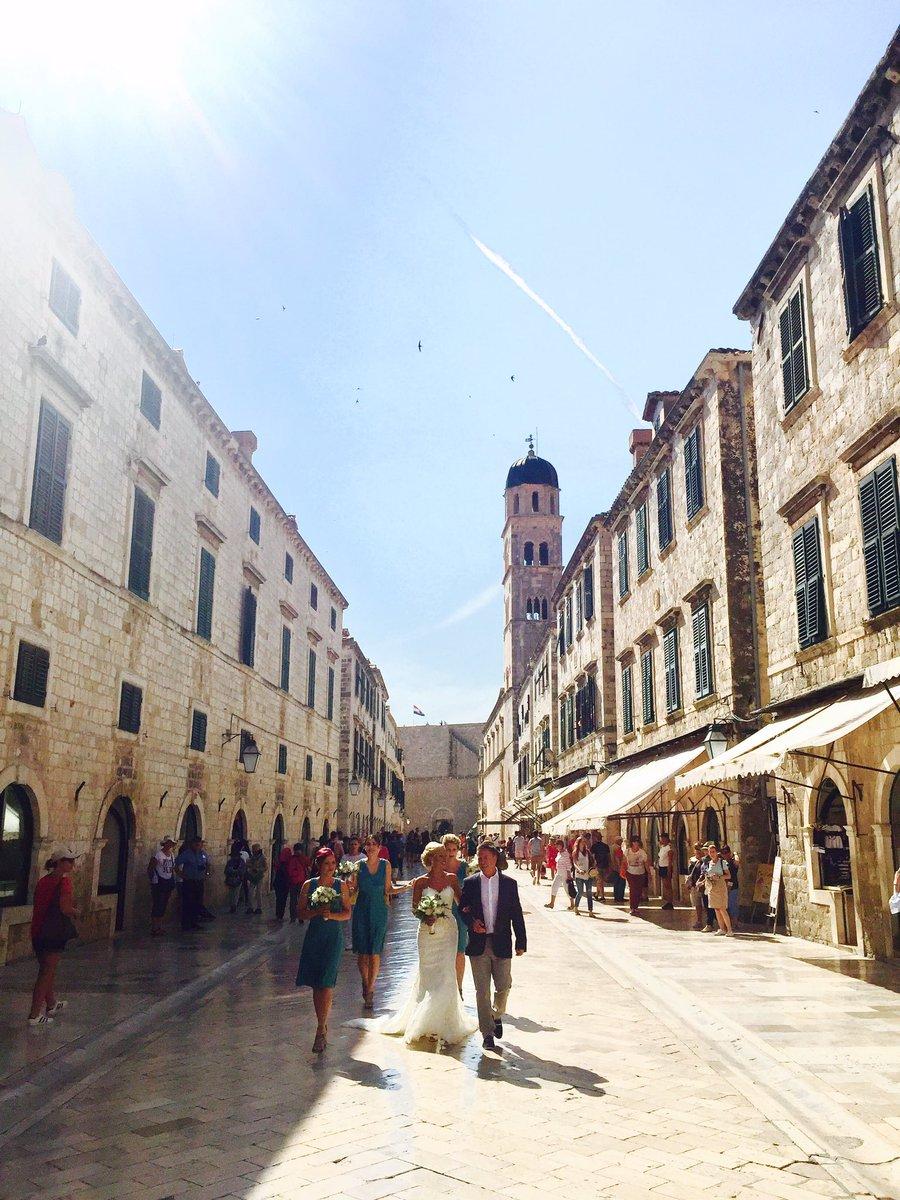 Ines Nanic Dubrovnikevent Twitter