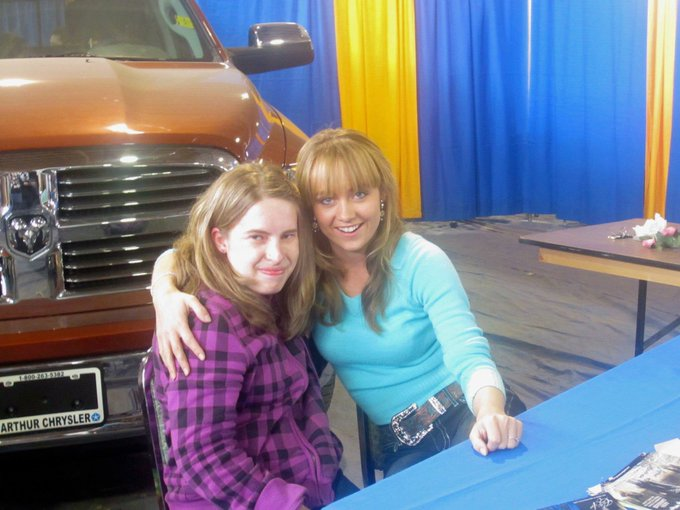 Happy birthday Amber Marshall have a great day!!!