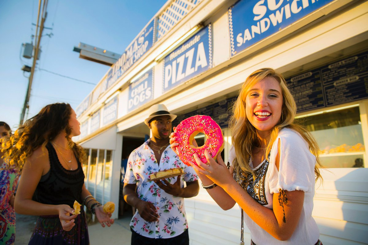 It's #NationalDoughnutDay! What better w...
