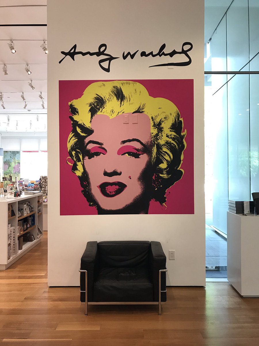 Tonight's the night! It's #FirstFridays at @HighMuseumofArt. Come by from 6 – 10 for #Warhol & more! https://t.co/MsSsgIKgPH