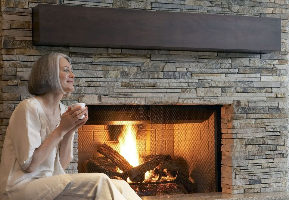 Cascade Stone On Twitter Uninspiring Brick Fireplace