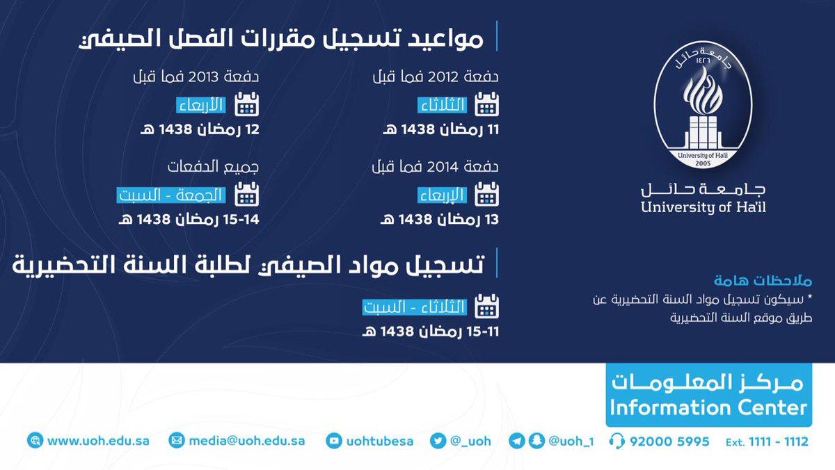 جامعة حائل בטוויטר Farahabrahim أهلا بك طريقة الانسحاب مماثلة لطريقة التأجيل فقط اختر الانسحاب من مقرر عند اختيار المعاملة Http T Co 1bf1orf4mj
