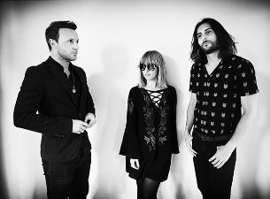 joyformidable & @CUSSES play @evanstonspace on Tue nite! Win tix to the show & meet+greet after! Email JOY to tickets@chirpradio.org!pic.twitter.com/ ...