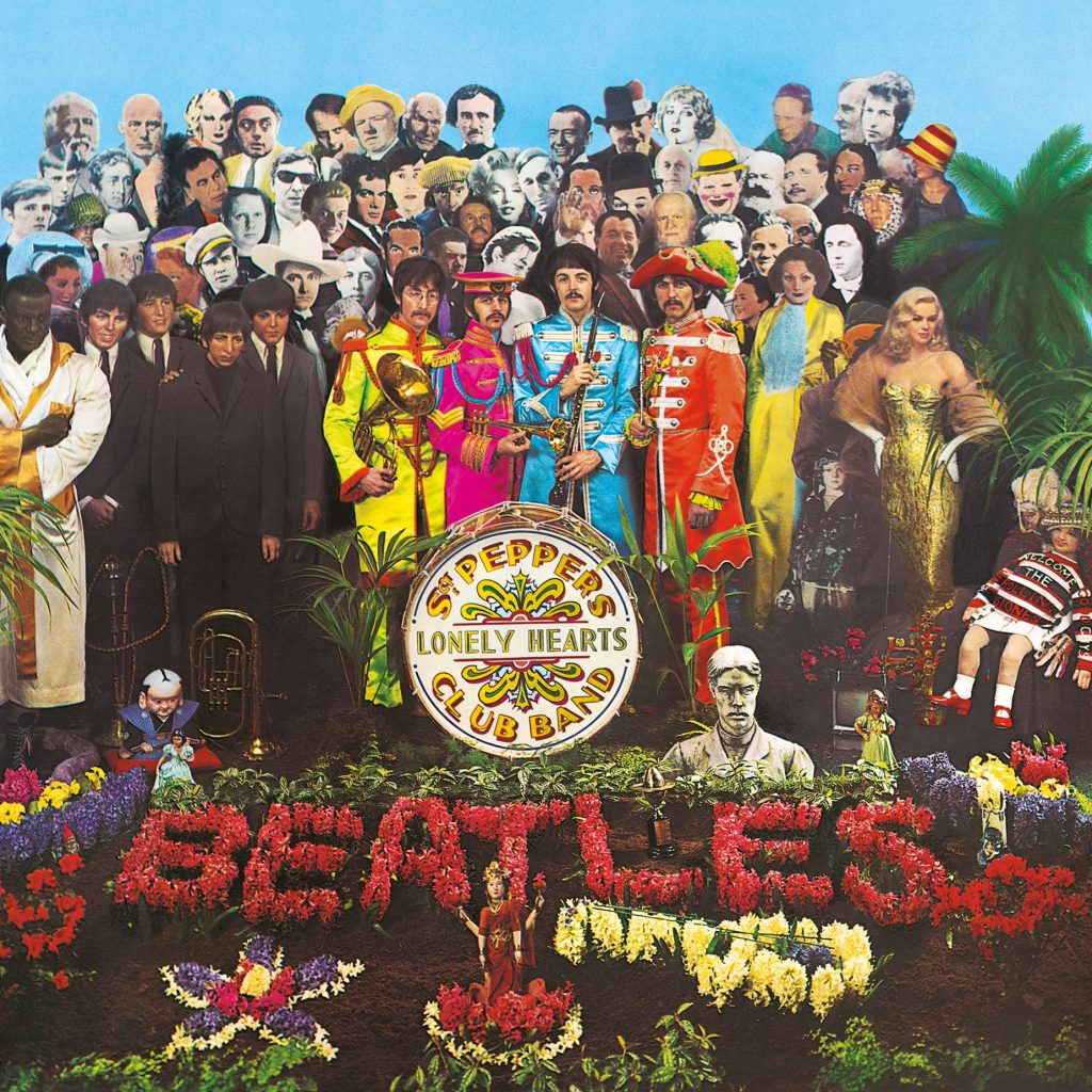 Thumbnail for Twitter Chat: 'Sgt. Pepper's Lonely Hearts Club Band' at 50