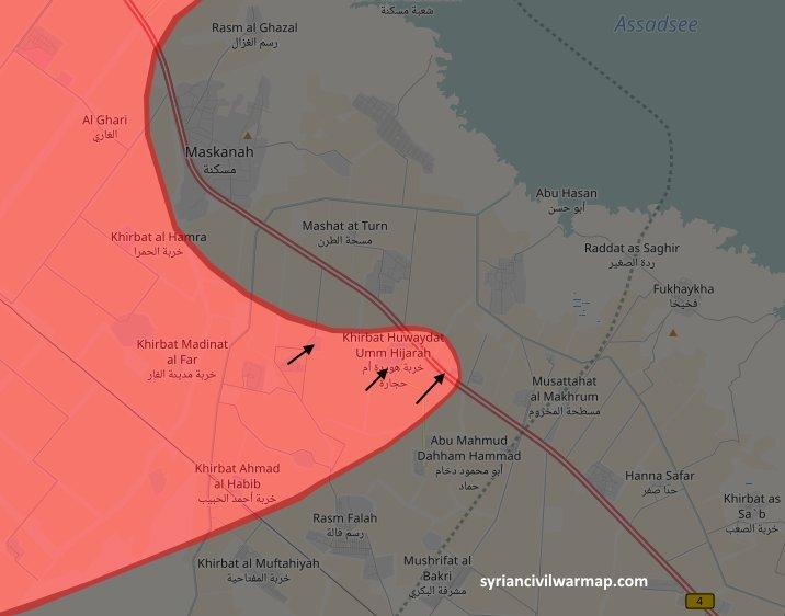 Syrian War: News #13 - Page 11 DBVPmi5UwAE8Cex