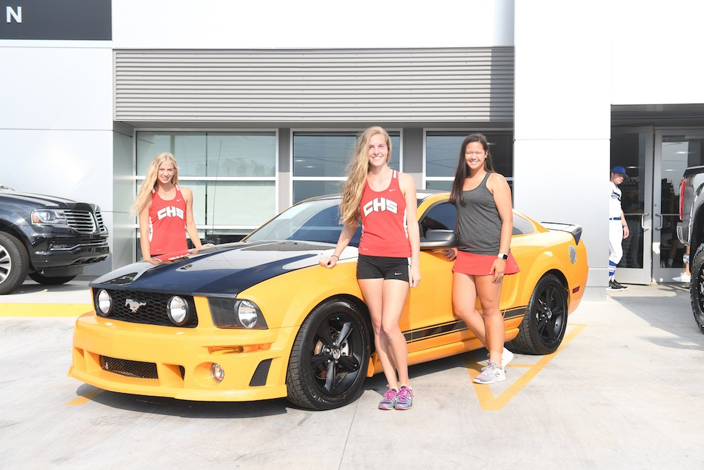Roberts Auto Group >> Vype Oklahoma On Twitter Picture This Roberts Auto Group