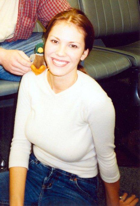 Happy Birthday Nikki Cox