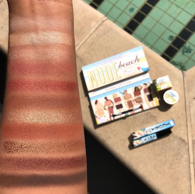 NYX Ultimate Utopia Eyeshadow Palette (40g) a € 35,63
