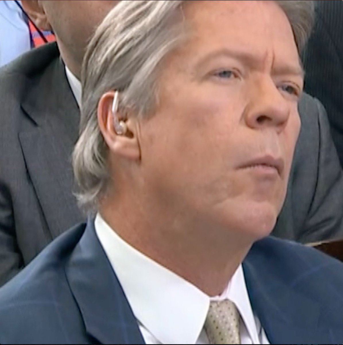 TFW you're listening to Sean Spicer
