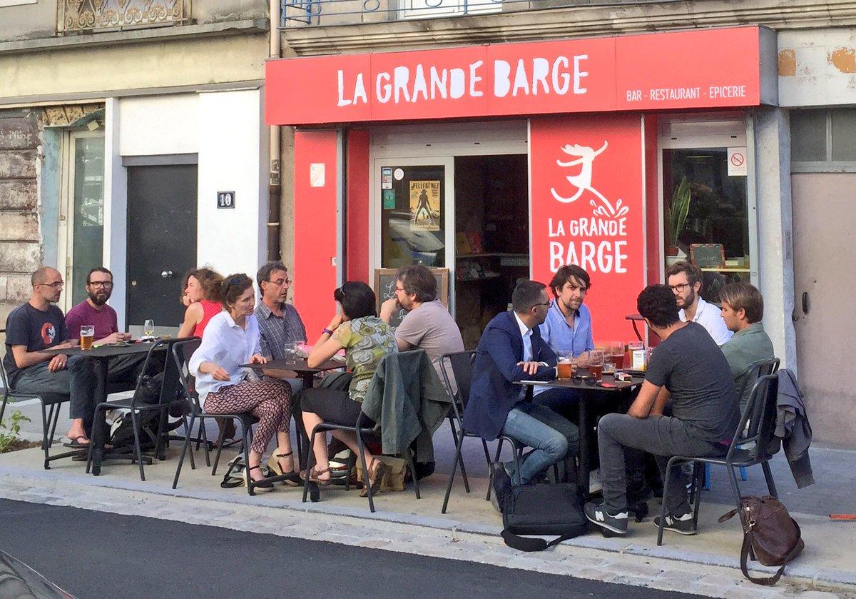 Nantes Hype в Twitter Concept Tendance Le Bar