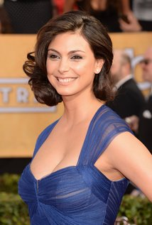 Happy Birthday to Morena Baccarin (38) in \Deadpool - Vanessa\