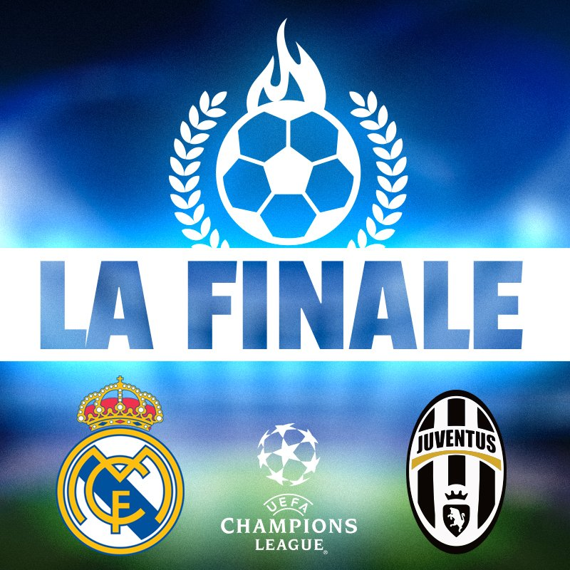 Dove Vedere JUVENTUS REAL MADRID? In Diretta TV su Canale 5 e Streaming Mediaset con VIDEO Online Gratis | Finale Champions League 2017