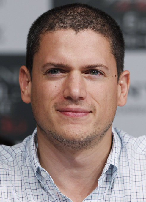Happy birthday to our lovely Wentworth Miller