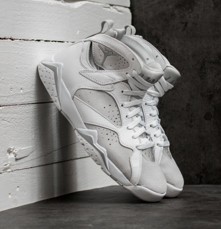 facd5db60acb 4a9a4 a524c  order solelinks europe on twitter live via foot shop air jordan  7 retro pure platinum eut