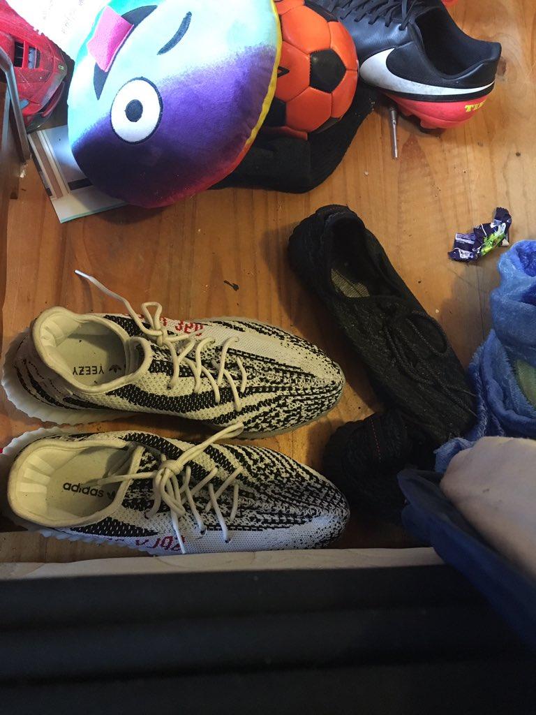 Adidas Yeezy Boost 350 Sebra Restock EkR8ayRb8