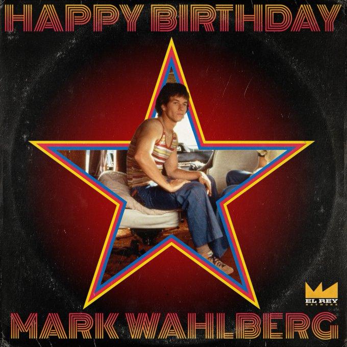 Happy Birthday from