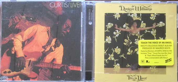 happy birthday. Curtis Mayfield  & Deniece Williams & Josephine Baker  & Dan Hill & Ian Hunter  & Jimmy Rodgers