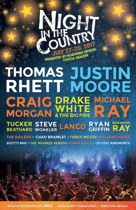 Night in the Country on Twitter: