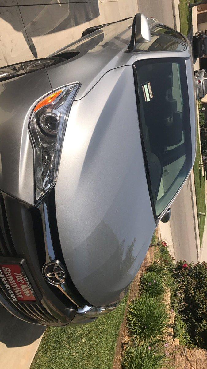 Kendrick Lamar bought his sister a car and folks got mad