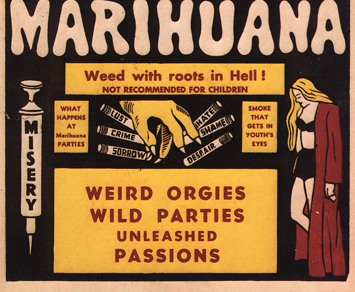 marihuana orgie Gratis datingside for 50 og eldre