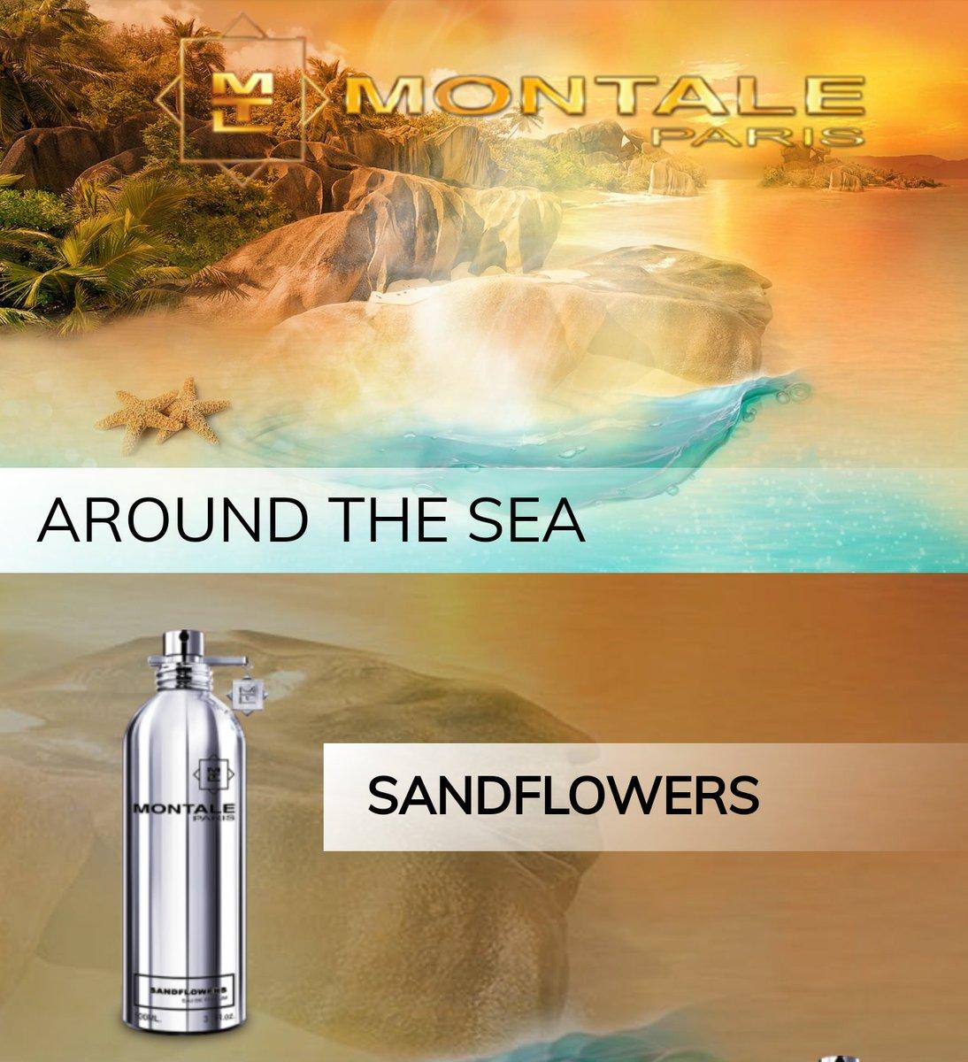 Montale Sandflowers