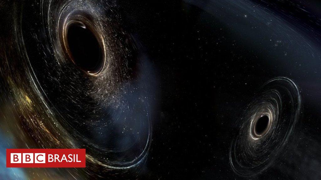Registro de ondas gravitacionais previstas por Einstein abre caminho para nova era da astronomia https://t.co/MHZqLFrGfJ