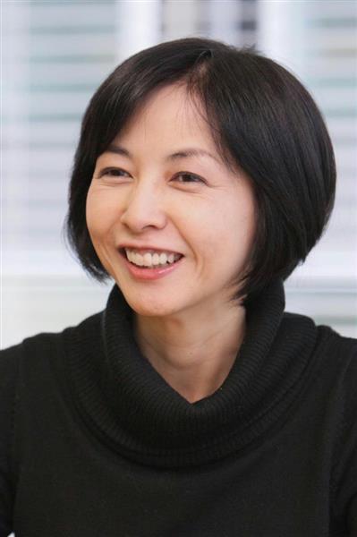レビューを書いた麻木久仁子