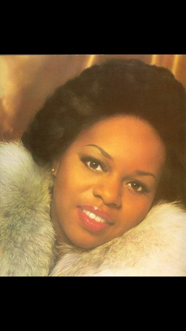 Happy 67th birthday Deniece Williams, 3rd June 1960. Singer, songwriter & producer. Let\s her it for the girl""