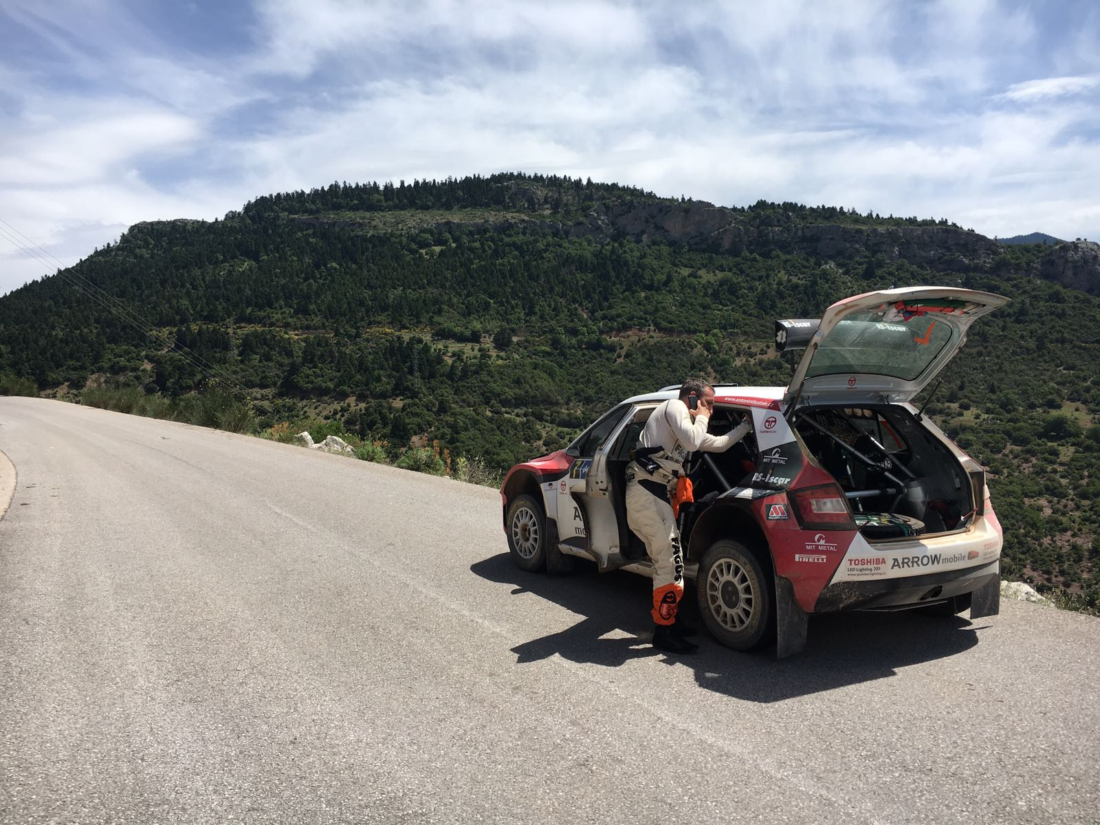 Rally Acrópolis 2017 ERC DBYsH-bWAAAn_-V