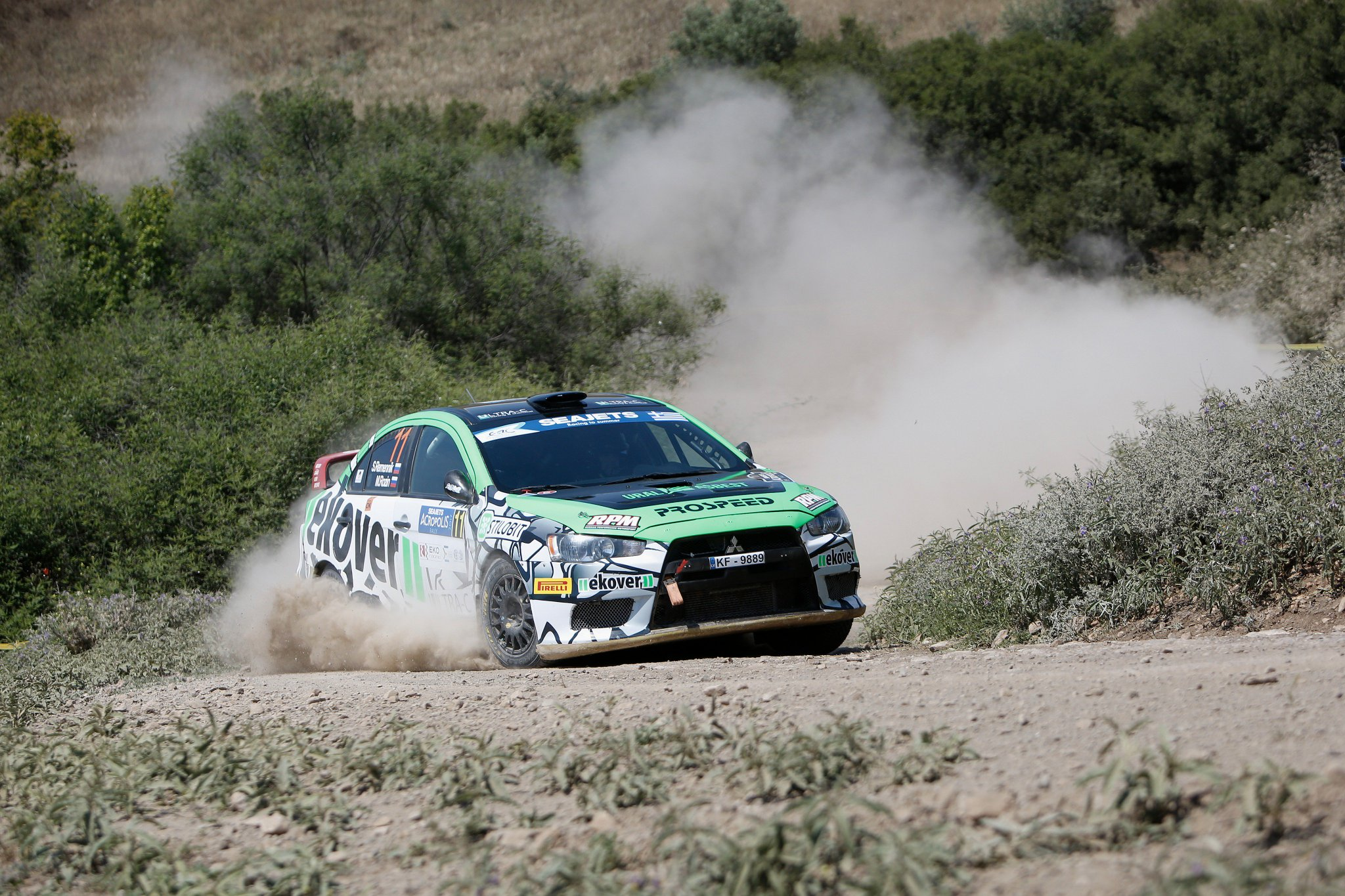 Rally Acrópolis 2017 ERC DBYstNaWsAA06pe