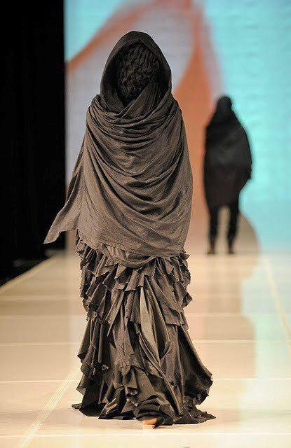 After the Battle of Hogwarts, the Dementors turned to modeling