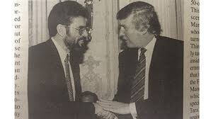 To those who love Trump and also hate Corbyn for his IRA ties, does this give you cognitive dissonance? https://t.co/fAzLOqG5iu