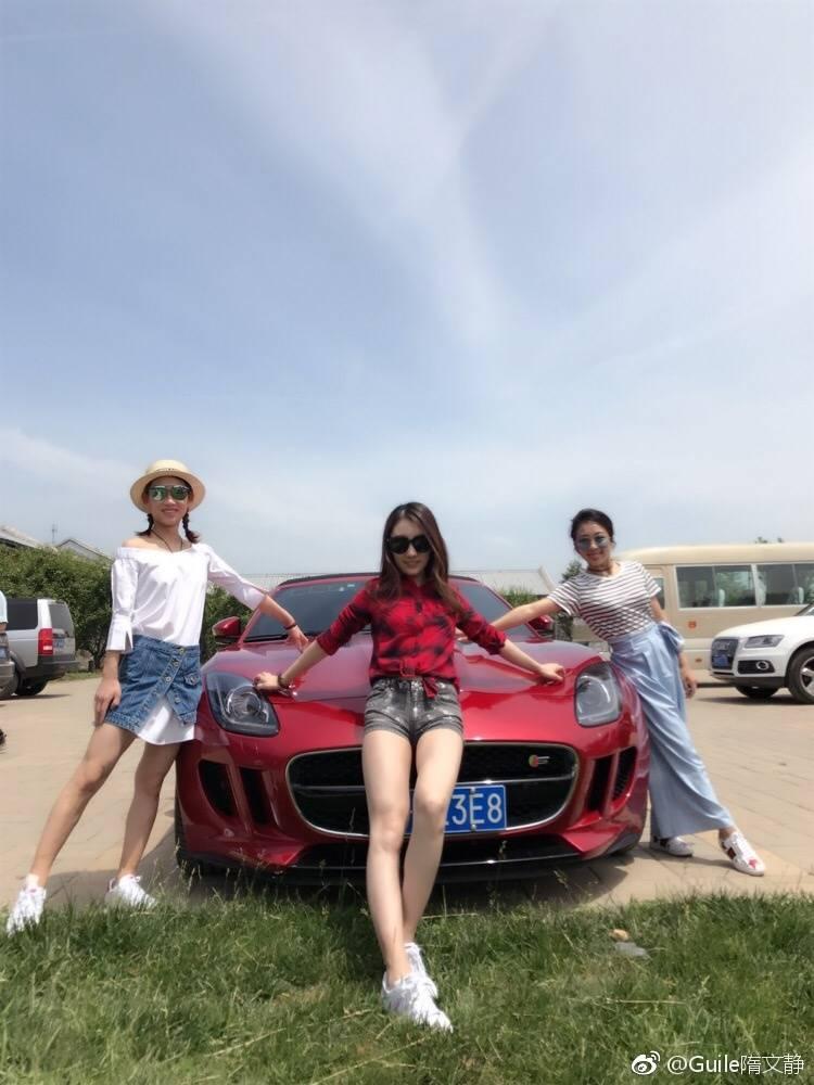 Вэньцзин Суй - Цун Хань / Wenjing SUI - Cong HAN CHN - Страница 8 DBZ2oBNUwAAS-83