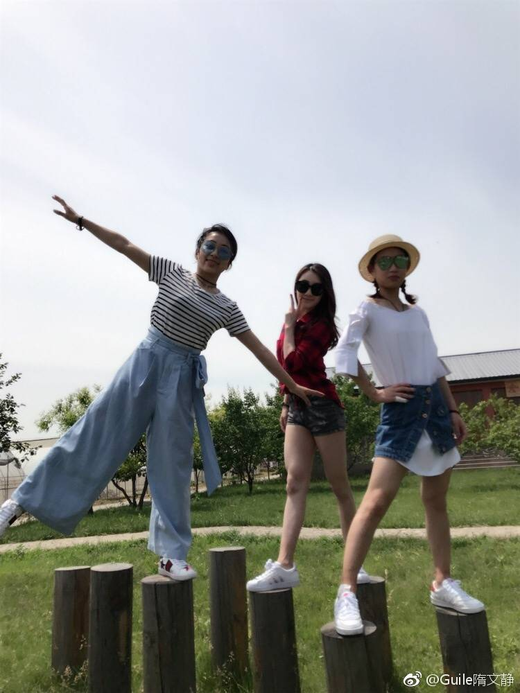 Вэньцзин Суй - Цун Хань / Wenjing SUI - Cong HAN CHN - Страница 8 DBZ2slmUwAAqbPx
