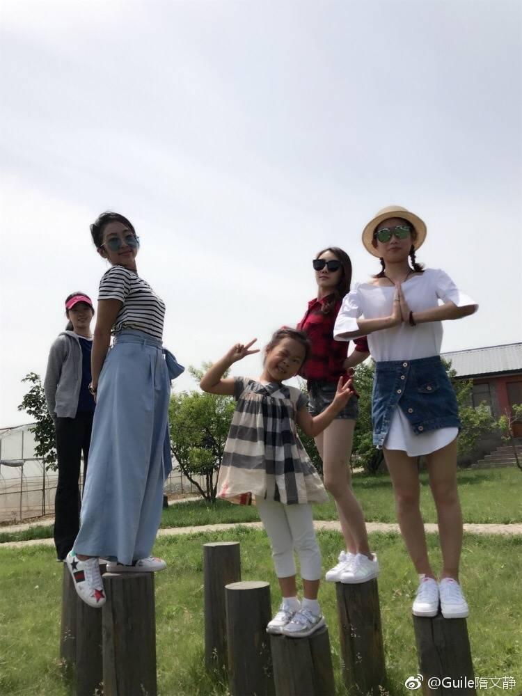 Вэньцзин Суй - Цун Хань / Wenjing SUI - Cong HAN CHN - Страница 8 DBZ3Q2_VoAAOXq3