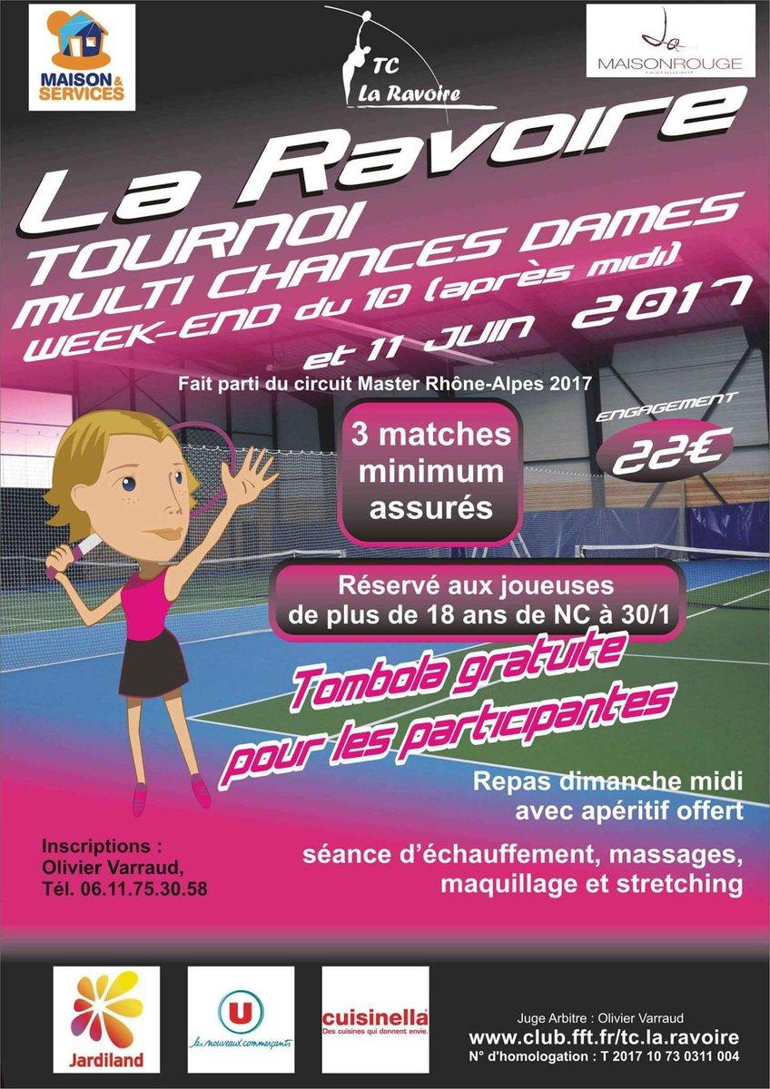 Réservez votre week end des 10 et 11 juin pour profiter de toutes les animations programmées au tcr tmc féminin et fête du tennis notammentpic twitter com