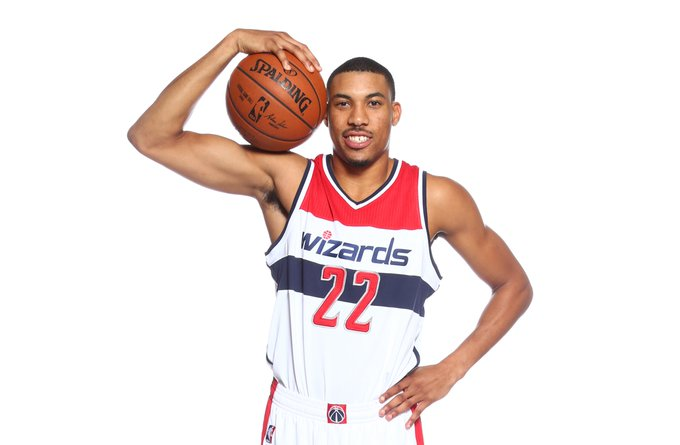 NBA reports Join us in wishing Otto Porter of the WashWizards a HAPPY 24th BIRTHDAY!