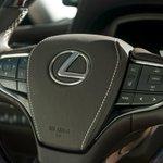 Reimagining luxury. #LexusLS