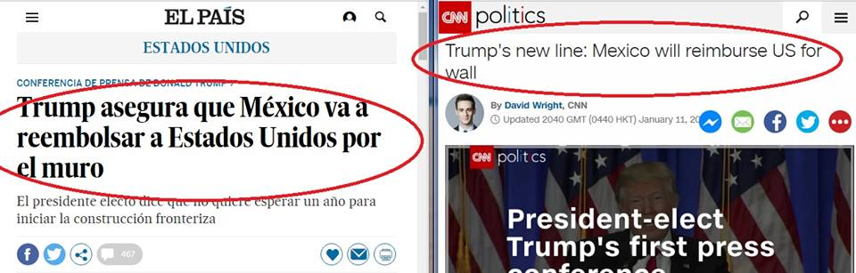 """#TranslatorWanted En español, """"reembolsar"""" es un verbo transitivo, es decir, necesita un complemento directo que en este titular no vemos. https://t.co/zNK4Aey3Gx"""