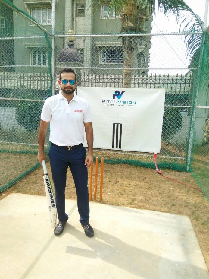 Pathan brothers start second cricket coaching academy in Gujarat at Surat