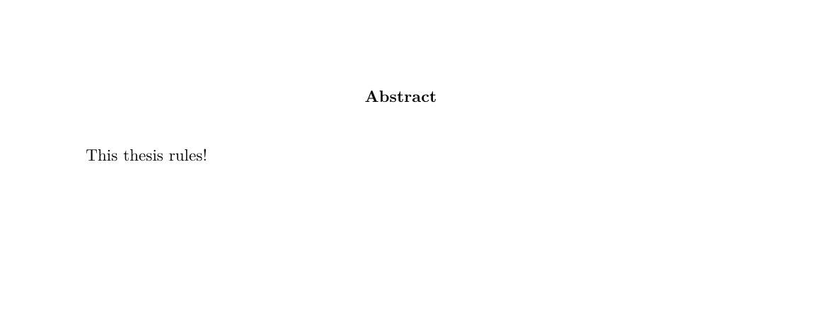 Creative writing editing