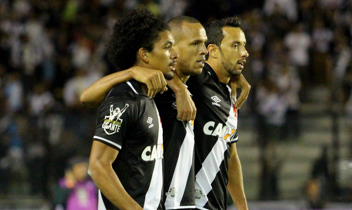 FIM DE JOGO! Em #NoiteFabulosa, Vasco vence o Sport por 2 a 1 em São Januário!