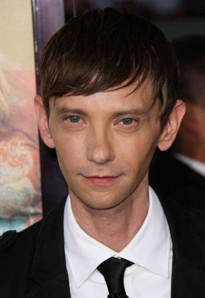 Happy Birthday DJ Qualls