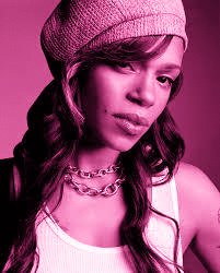 Happy birthday to Faith Evans! She certainly doesn\t look 44!